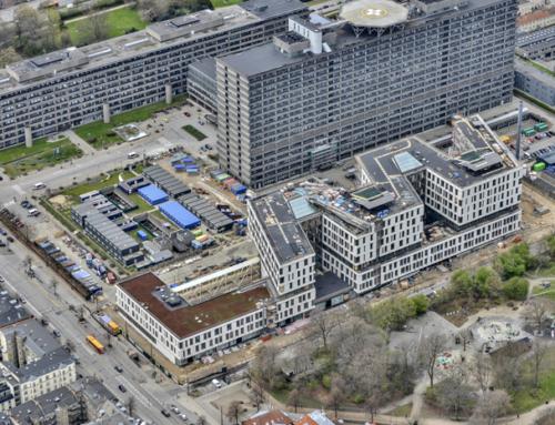 Rigshospitalet Kopenhagen