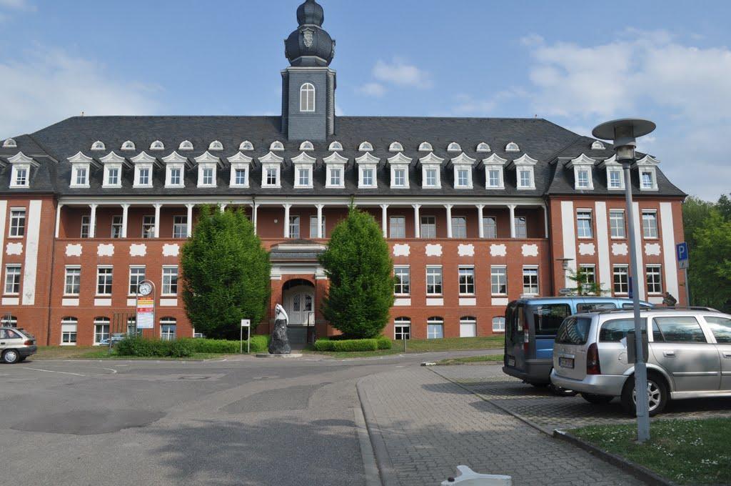Fürst Stirum Klinik